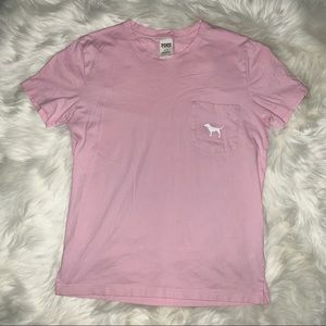 PINK by Victoria's Secret Pink Tee Size Small